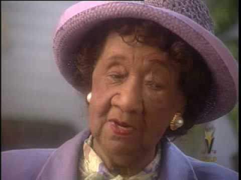 Dorothy Height : My Community and Winning the PA State Speech Contest