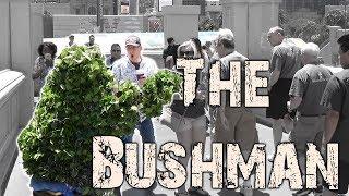 11 Minutes! Practical Joke - Funny Video - THE BUSHMAN PRANK - Combineds Part 3 - RYAN LEWIS