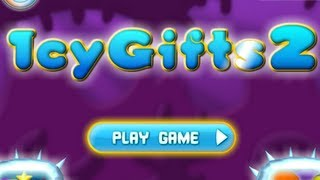 Icy Gifts 2-Walkthrough