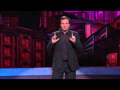 K-W Comedy Festival Headliner: Steve Patterson