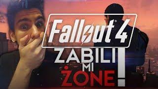 | FALLOUT 4 | ZABILI MI ŻONĘ | #02