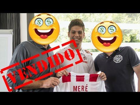 JORGE MERÉ ¡VENDIDO! | FINAL DEL CULEBRÓN