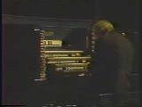 Virgil Fox Toccata & Fugue in D minor Allen Touring Organ