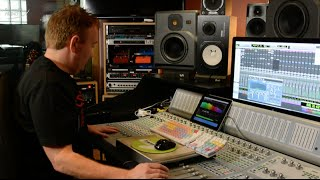 Andy Bradfield Talks About NIMBUS from Exponential Audio