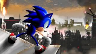 Sonic 1 - Scrap Brain Zone (8 Bit) Remix by Iceferno Mp3