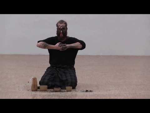 Performance - Vetrar Skirnin