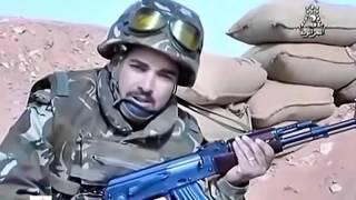 رسالة عزاء مؤثرة من أفراد في الجيش الوطني الشعبي للشعب الجزائري و ذوي شهداء سقوط الطائرة بأدرار