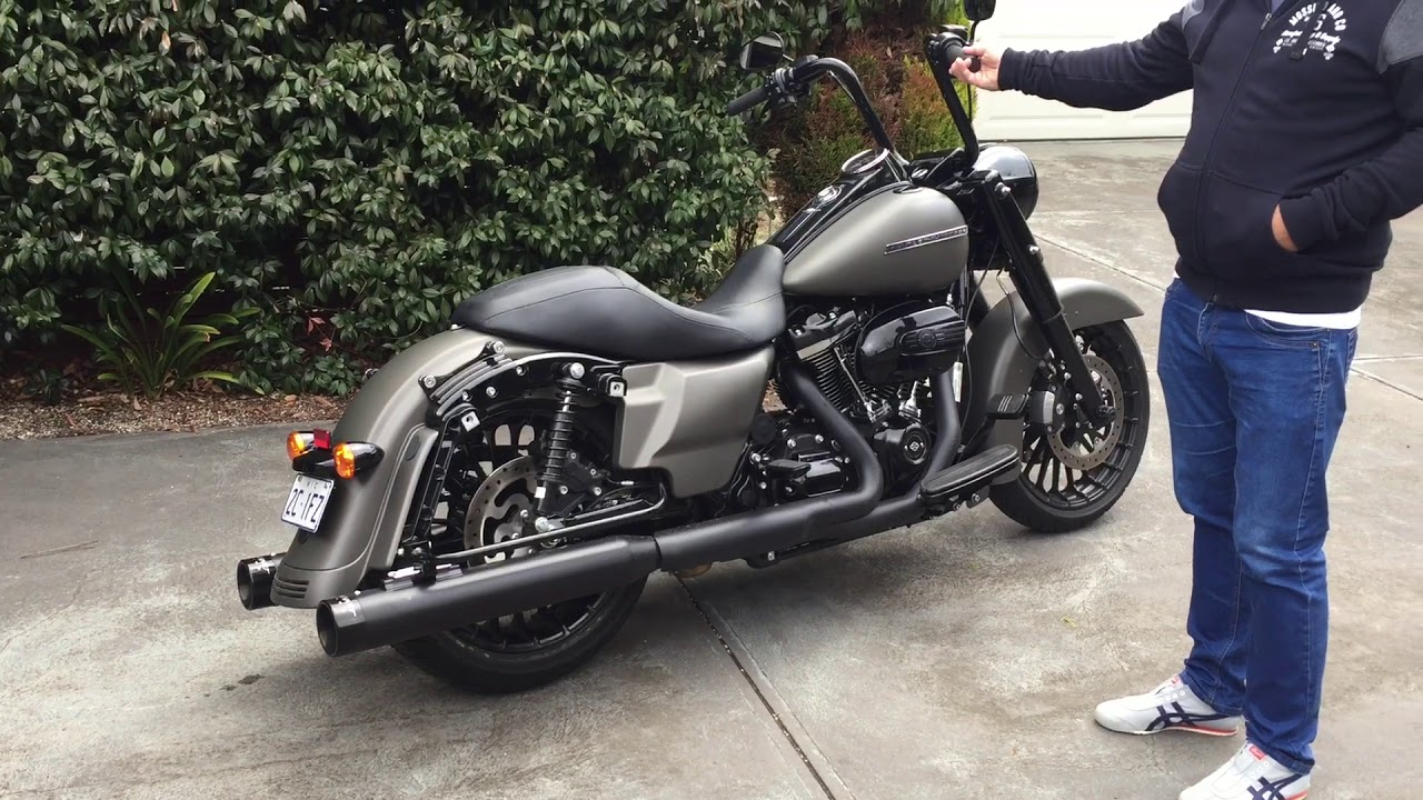 ACCESSORIESHD LAF AMBUSH Step Tuned 2-1//2 Straight Thru Racing Pipes FOR SOFTAILS AND BAGGERS AND CUSTOMS DYNAS REQUIRE SMALL MODIFICATIONS