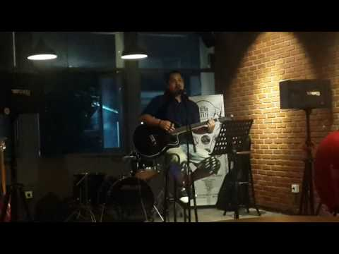 Syah Andi - Live at Three Sixty (Session 1)