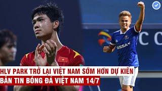 VN Sports 14/7   AFC ra tối hậu thư - ĐTVN nguy to, Theerathon từ chối lên tuyển vẫn mất suất ở CLB