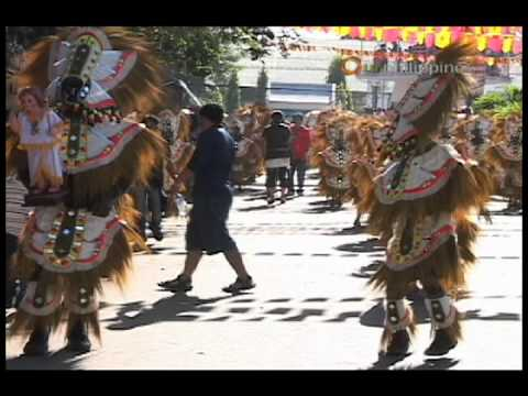 Philippine Travel Guide : Ati-Atihan Festival in Kalibo (Part 4 of 4)