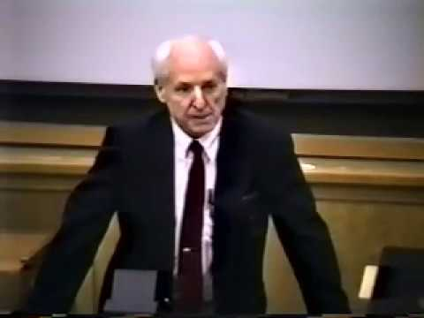 First Tarski Lectures