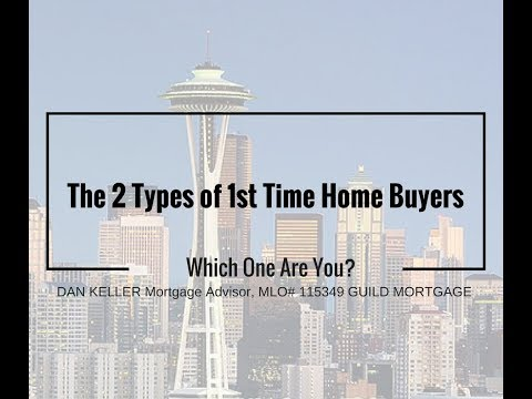 the-2-types-of-seattle-first-time-homebuyers---problems-and-solutions