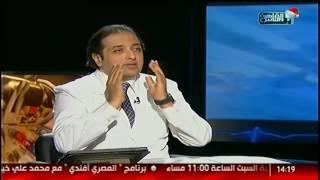 الدكتور   المهارات الحديثة فى عالم الابصار مع د.احمد عساف