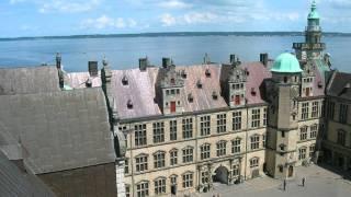 видео Достопримечательности Копенгагена (Дания)