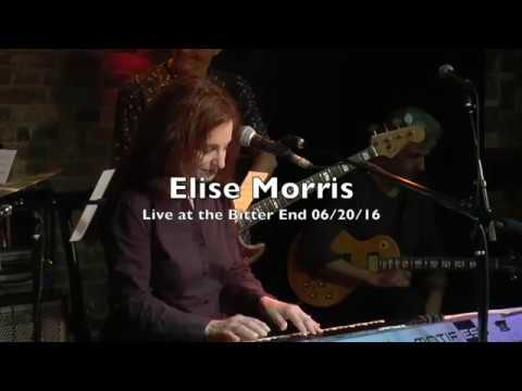 Elise @ the Bitter End 062016 Improv