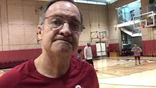 OU Basketball - Lon Kruger