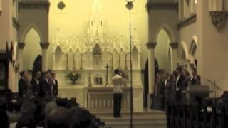 NCCO 2013: Howells Requiem