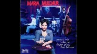 Maria Muldaur - It Ain