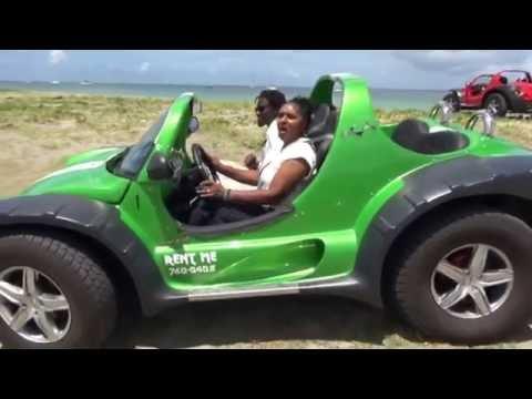 2016 Super buggy - St Kitts & Nevis