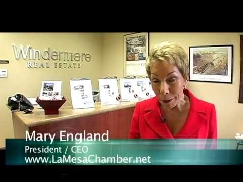 La Mesa Chamber of Commerce & Windermere