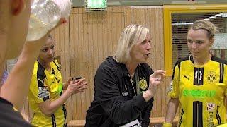 Handball Bor. Dortmund -TuS Metzingen 01.04.17