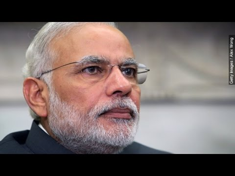 Support Wanes For Narendra Modi's Party In Bihar Elections - Newsy