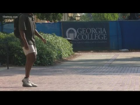 Georgia College Makes US News & World Report List
