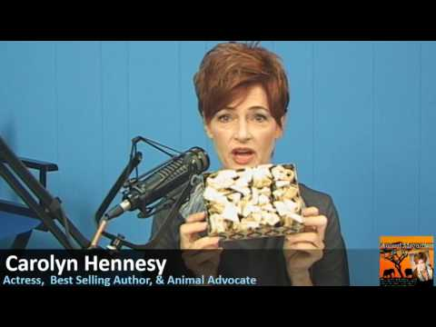 Animal Magnetism, September 4, 2016 with guest Dr. Kwane Stewart