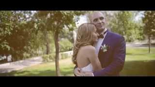 Самая нежная и красивая свадьба в шатре Wedding clip