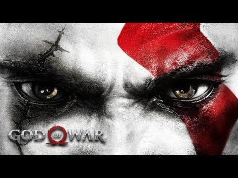 Why Kratos Got His Red Tattoo God Of War Ps4 Lore Explained