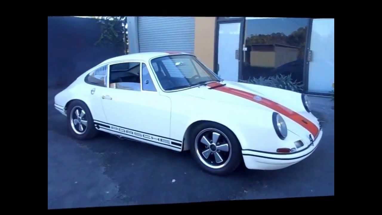 911R For Sale >> 911R Replica For Sale - YouTube