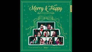 TWICE (트와이스) - Heart Shaker [MP3 Audio] [1st Album Repackage: Merry & Happy]