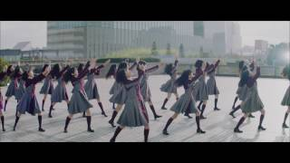 【HD】欅坂46 CM 二人セゾン(×2)3rdシングル