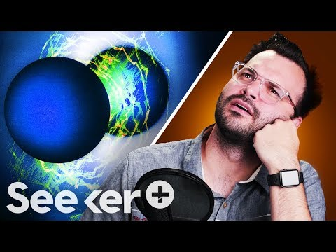 Scientists Shot Neutrons at Everything... Then Nuclear Energy Happened (Part 1 of 3)