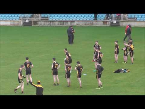 Louisburgh v Charlestown U21 B Final