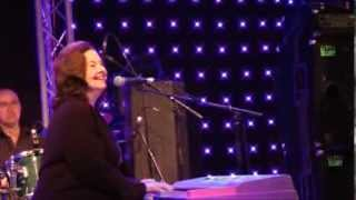 Linda Gail Lewis   Cadillac Rock @Yesterday Once More