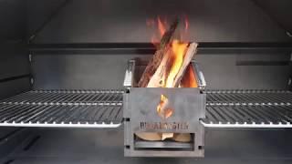 Outdoor Kitchen Part 1 - The Braaimaster