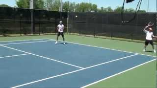Highlights: 2012 Firestone Lone Star Conference men