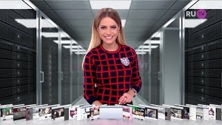 Анна Хилькевич рассказала, за что любит свою работу! Новости Инстаграма  Виртуальная правда #481
