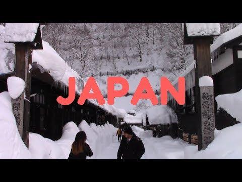 Tokyo, Japan Travel | 2 WEEK MONTAGE
