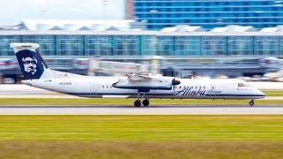 Alaska Airlines update on Seattle plane crash
