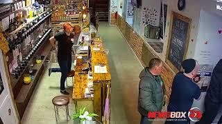 В Спасске-Дальнем драка хулиганов с полицией закончилась стрельбой и вызовом подмоги