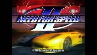 Need For Speed Ii Soundtrack - Pavlova