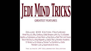 Jedi Mind Tricks - This Is War