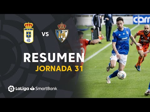 Oviedo Ponferradina Goals And Highlights