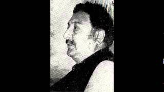 Raag Jog Ustad Sarahang in India Classical Music Conference tabla Nizamudeen