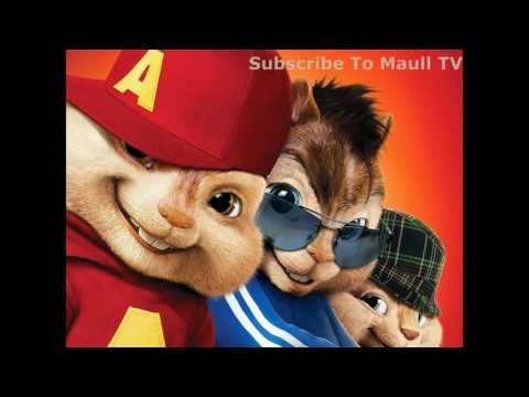 Young Lex ft AwKarin - BAD | Versi Alvin And The Chipmunks