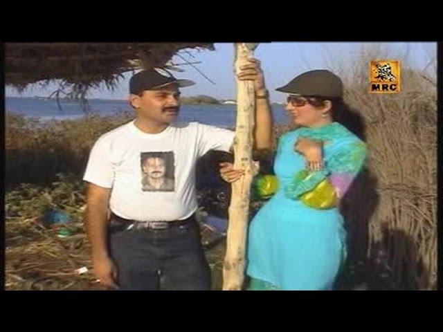 Deeba Sahar And Allah Dino Jonejo - Dard Na Hey - Muhabbat Zindagi Aahe - Volume 1