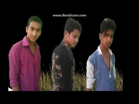 Bondhu Bojhe Amake - Rafa ft. Topu  Lyrics